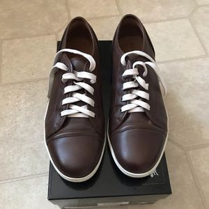 Men's Ollie Brown Shoes